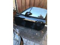Mazda MX5 door