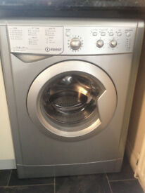 Indesit 1600 spin washer bargain price!!