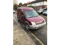 2006 transit connect spares repair