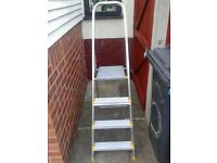 small step ladder for sale