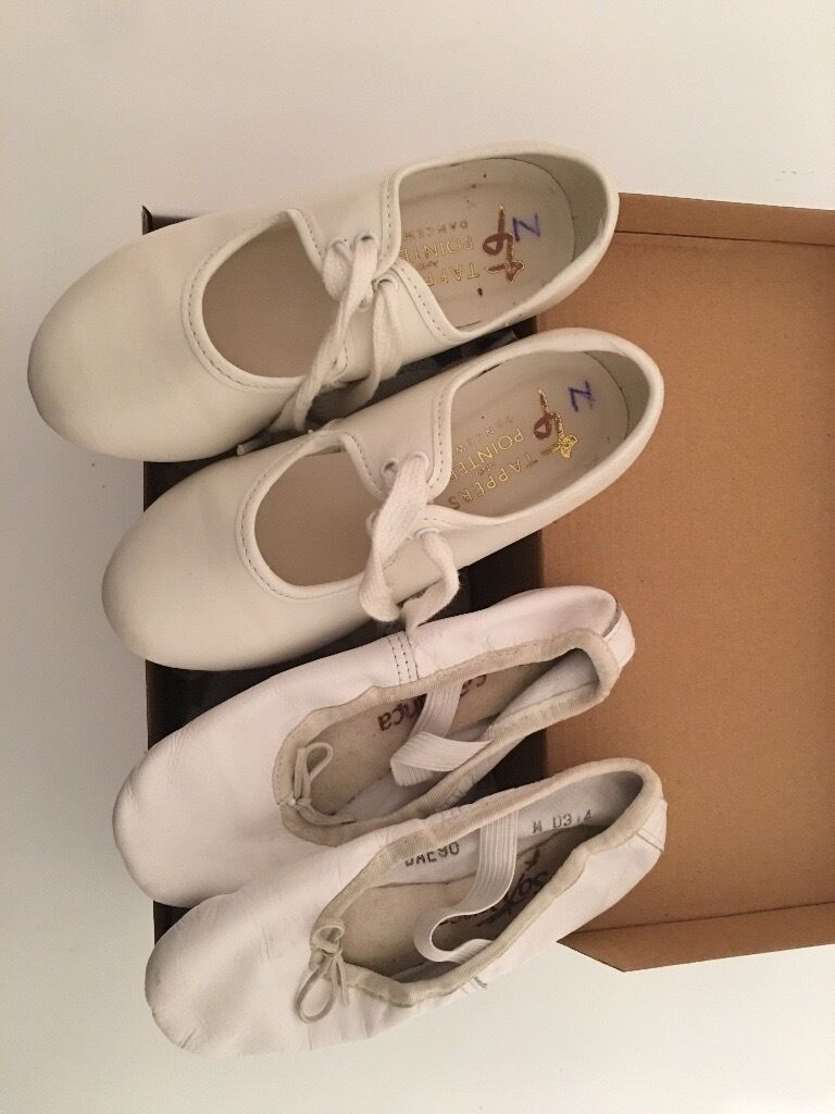 How To Price Used Kids Tap Shoes
