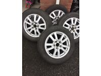"16"" alloys for sale"