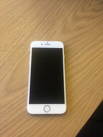 IPHONE 6 - 64GB - IMMACLUATE CONDITON