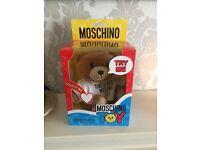 New- Moschino Perfume