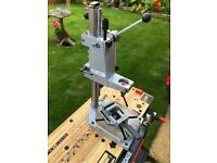 Wolfcraft 5027000 Drill Stand (and vice) For Precise Drilling