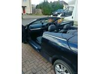 Vauxhall astra 1.9 cdti twintop