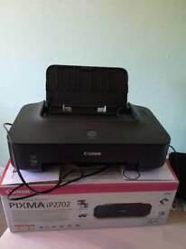 Brand new, unused printer and Microsoft University package
