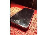Apple Iphone 5 Black 32 GB Sim-Free
