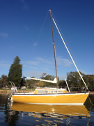 yacht for sale City Beach Cambridge Area Preview