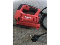 Makita M4301 electric 450w jigsaw ex display