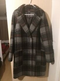Marks and Spencer M&S Collection Women's Coat Size 12