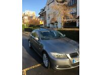SWAP FOR BMW 1 SERIES CONVERTIBLE OR SELL BMW 3 SERIES SE 3.0 DIESEL 2009 1 DRIVER FROM NEW