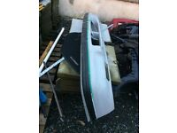 ford sierra new front bumper