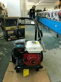 Brand New Munich Tools 6.5HP Pressure Washer