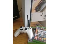 Xbox one s 1tb GTA5 + Forza Motorsport 6 £195 ono
