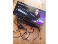 Remington Hair Straightener