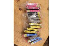 Epson Expression 460 Ink Catridges