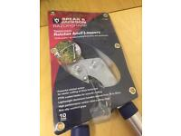 BNIB Spear & Jackson- Razorsharp-Telescopic-Ratchet-Anvil-Loppers RRP £40.00 BRAND NEW ** Bargain**