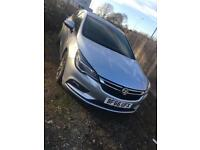 Vauxhall Astra SRI Nav TURBO. CHEAP!!