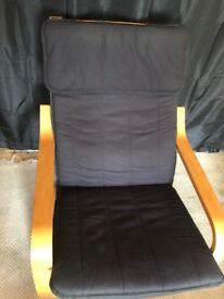 Ikea POÄNG Armchair VERY GOOD CONDITION
