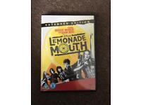 Lemonade Mouth DVD