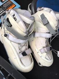 aggressive skates jugs