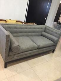 I want to sell sofa £300 Buyer collects.
