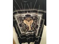 Givenchy cobra Tshirt size medium