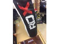 RDX punch bag
