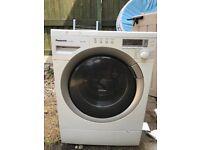 Panasonic Washing Machine 8kg (collection)