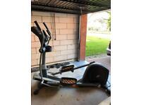 NordicTrack E11.5 elliptical cross trainer