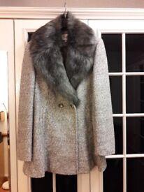 3/4 length jacket/coat from NEXT. Unworn