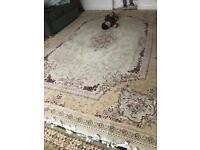 Persian large rug