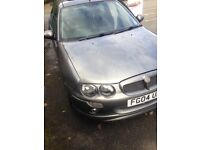 MG ZR for sale £500