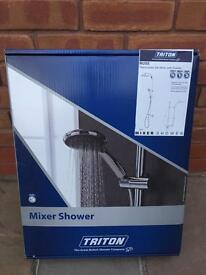 Triton Shower kit Unused and brand new