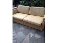 Sofa bed- Comfortable and good condition