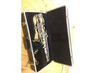 Selmer Buddy II Alto Saxophone