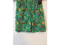 Baby shorts - primark. This item will be free when purchasing another item!