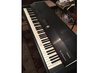 Roland V Piano in excellent condition