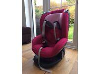 Maxi-Cosi Tobi Children's Car Seat