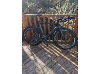 Cannondale triathlon/tt bike