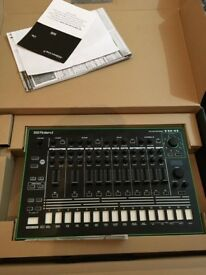 TR8 ,System 1,Mx1 Aira Roland plus Electribe Sampler korg . 6 months old Very good condition