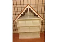 Large children's bookcase