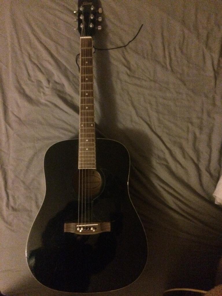 SWIFT full size beginner guitar