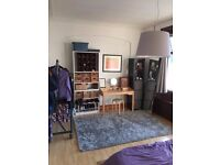 Beautiful large double room in Crouch End flat N8