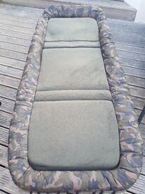 Fox fx flatliner bed chair