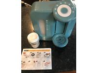 Tommee Tippee Closer to Nature Perfect Prep Machine bottle maker