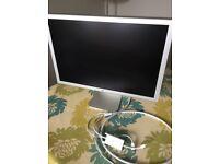 Apple Mac mini & 23inch Cinema HD Display