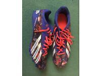 Adidas sprinting spiked - UK 8