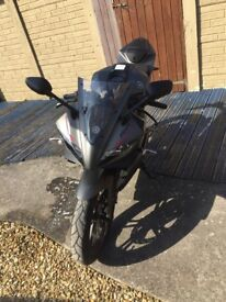 Yamaha r125 for sale